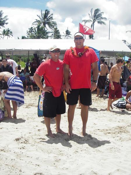 2007 HCRA State Championships