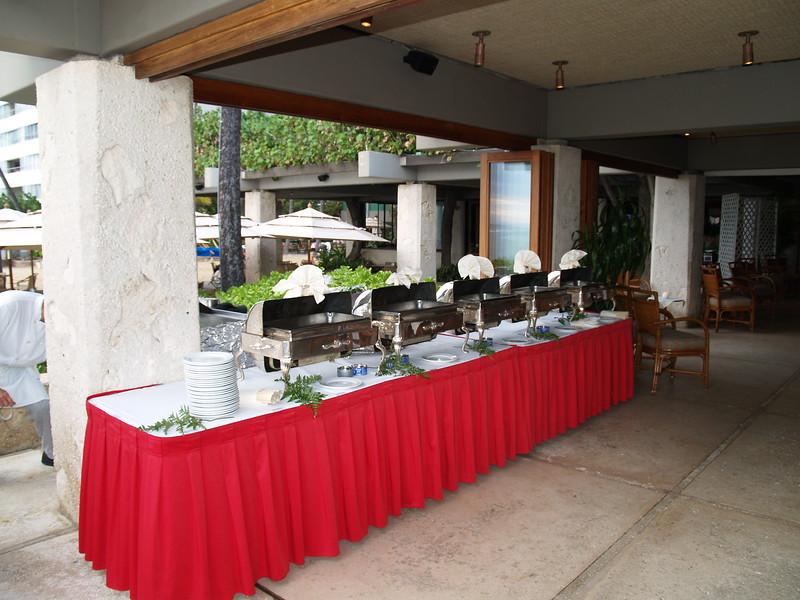 2007 Aloha Party