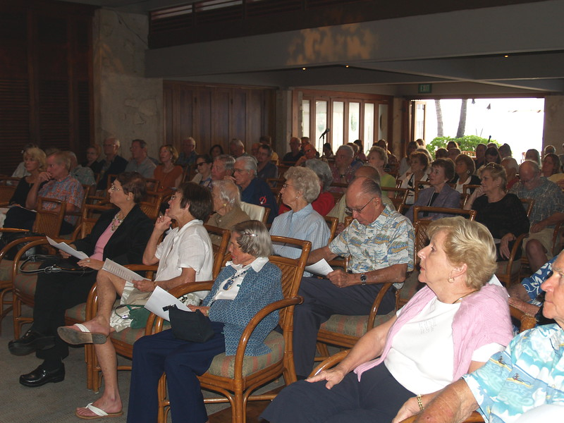 2007 Annual Meeting