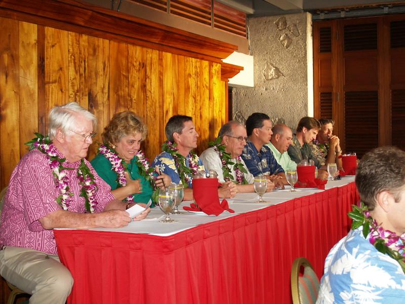 2007 Annual Meeting