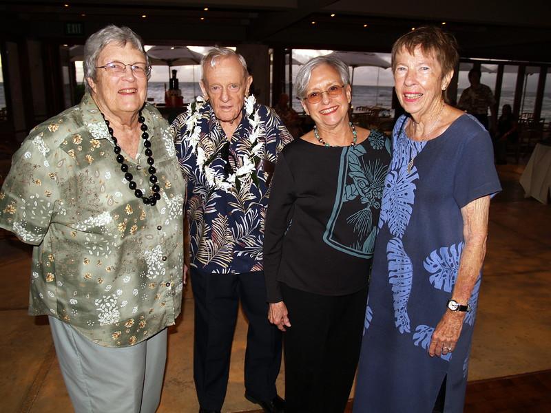 2007 Centennial Book Launch Party