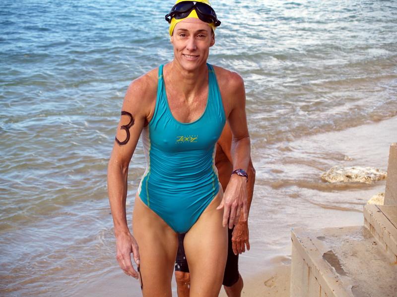 2007 Castle Swim