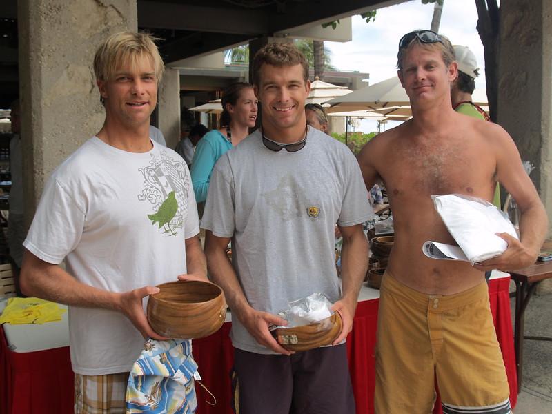 2007 Cline Mann Ko'olaupoko PB Race