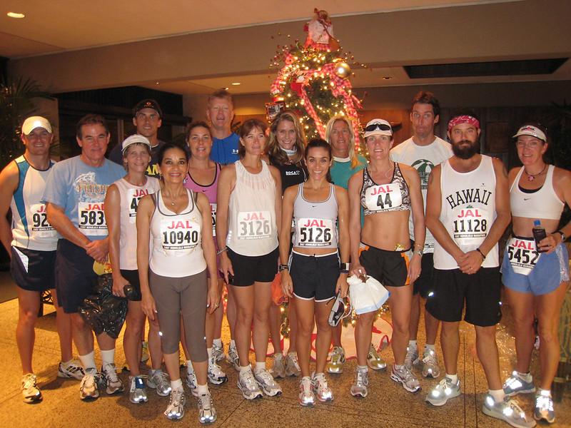 2007 Honolulu Marathon
