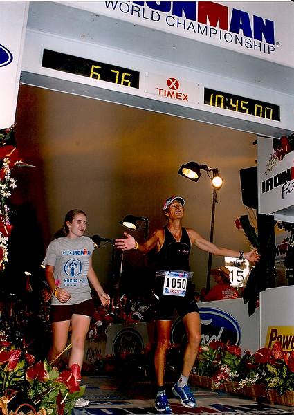 2007 Ironman World Championships