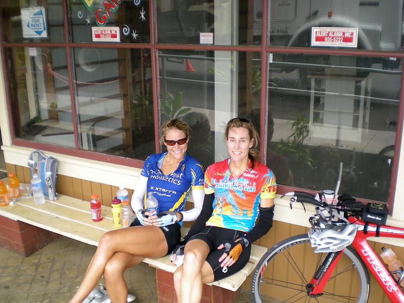 2007 Ironman World Chamionship