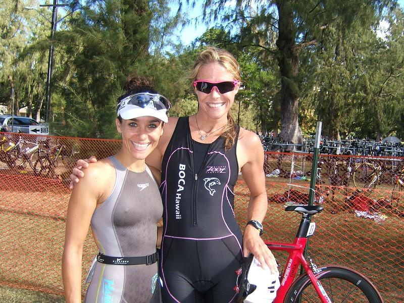 2007 Tinman Triathlon 7-20-2007