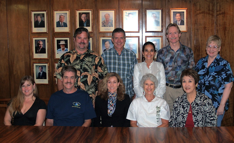 2007 Public Relations Committee