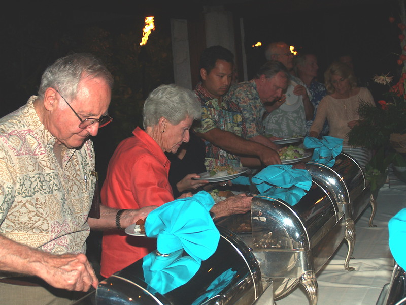 2007 Membersʻ Information Forum