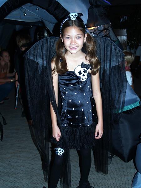 2007 Keiki Halloween Party