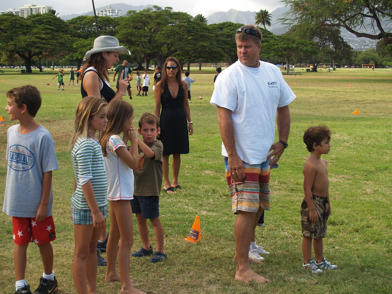 2007 Keiki Kick Ball Tournament