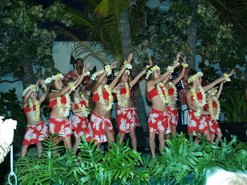 2007 OCC Luau
