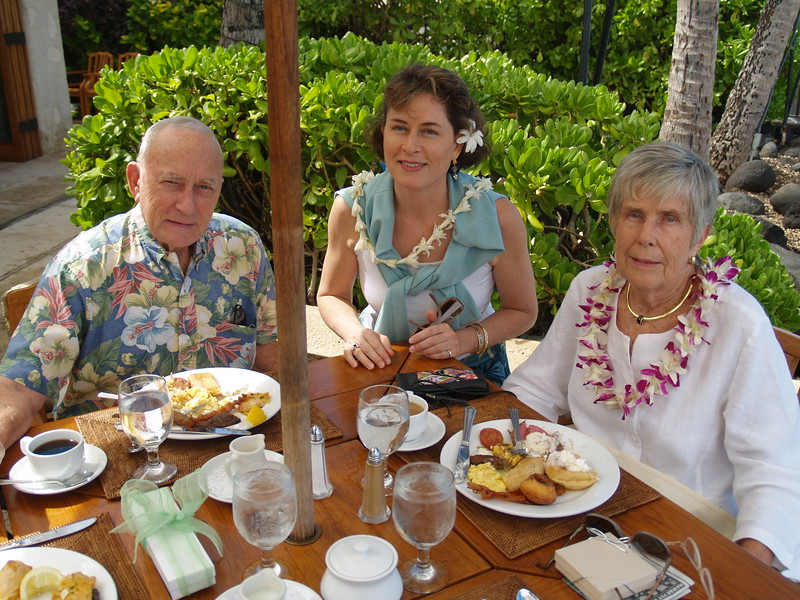 2007 Mother's Day Brunch