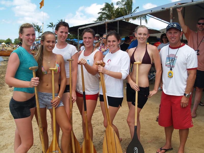 2007 OHCRA Championships