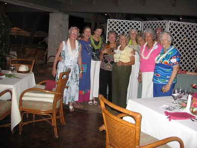 2007 Oldtimersʻ Get Together