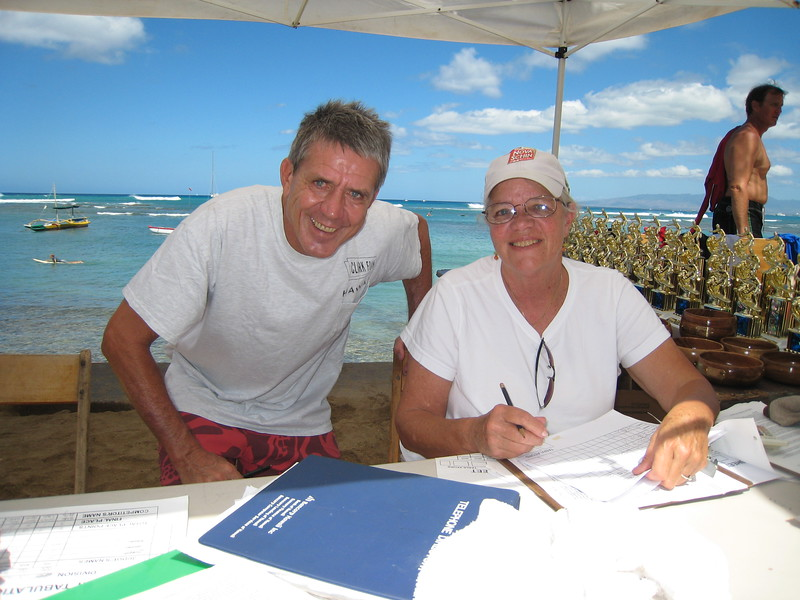 2007 OCC Surfing Contest