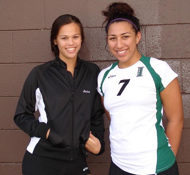 22007 Volleyball Stars