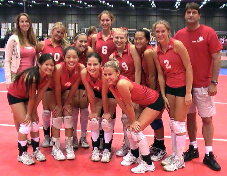2007 Mizuno 3rd Coast Tournament