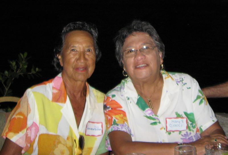 2008 Oldtimers' Get Together