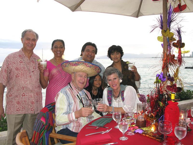 2008 Cinco de Mayo Party