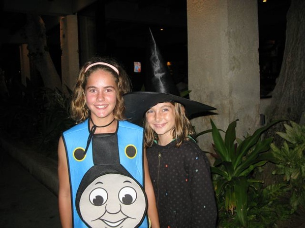 2008 Keiki Halloween Party