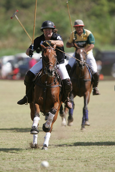 2008 Summer Polo Season