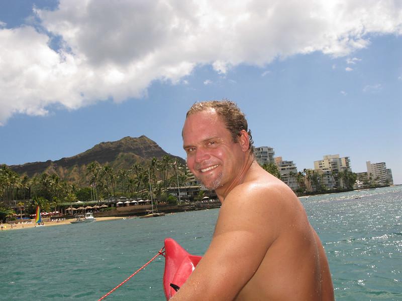2008 Canoe Rides