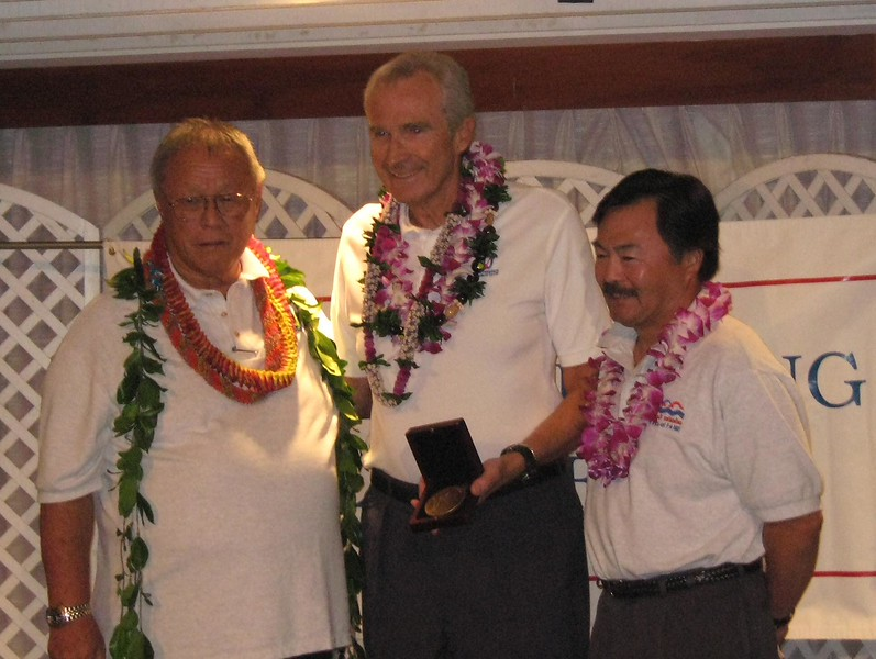 2008 Hawaii Swimming Hall of Fame