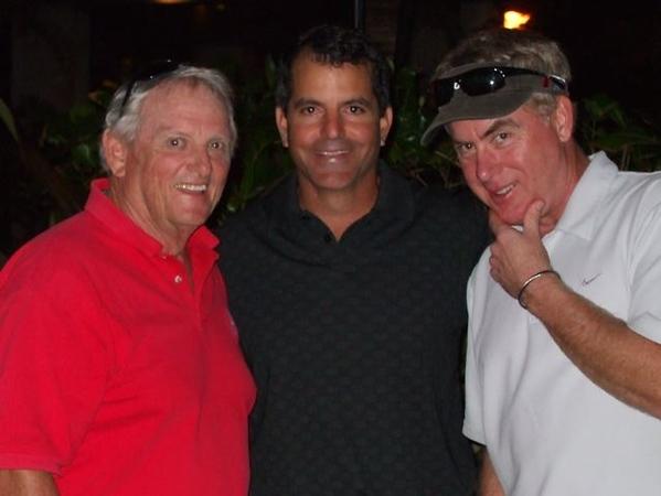 2008 Hawaii Kai Golf Tournament 1-17-2008