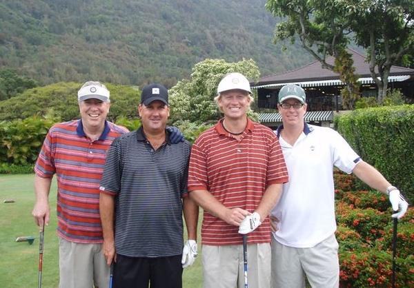 2008 Oahu Country Club Tournament 4-17-2008