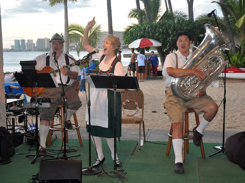 2008 Oktoberfest Party