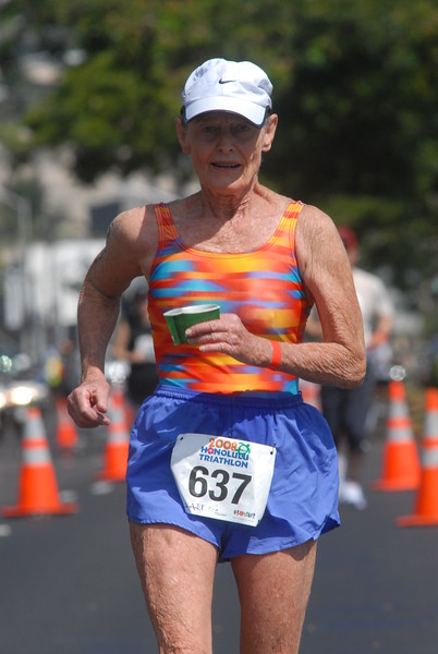 2008 Honolulu Triathlon 5-18-2008