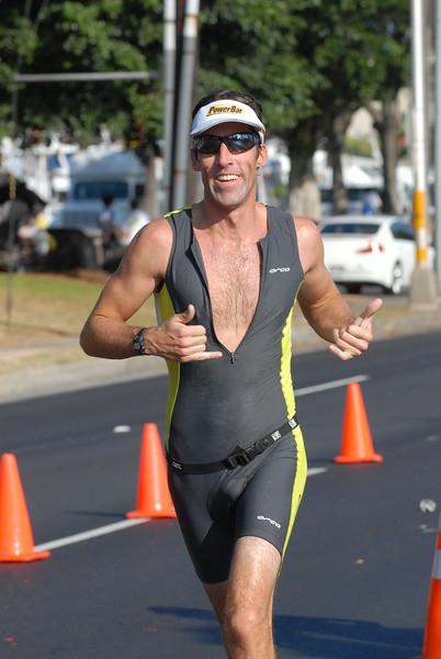2008 Honolulu Triathlon