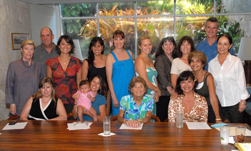 2008 Entertainment/Centennial Committee