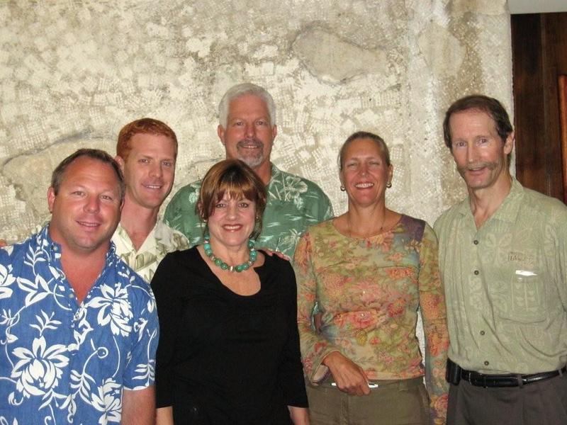 2008 Admissions & Membership Committee