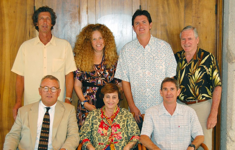 2008 Buildings & Grounds Committee