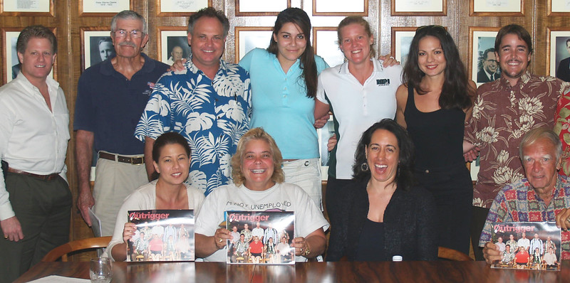 2008 Public Relations Committee