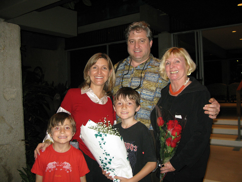 2008 Valentineʻs Day Party