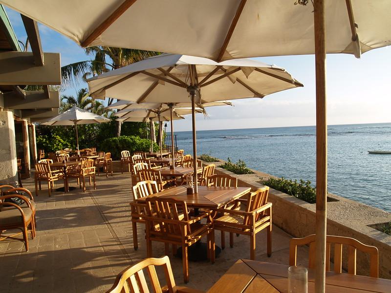 2008 Aloha Party
