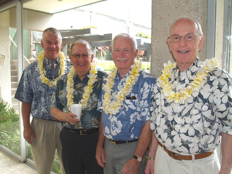 2008 Outrigger Centennial Celebration
