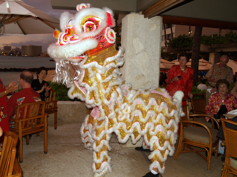 2008 Chinese New Yearʻs Party