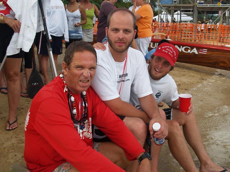 2008 HCRA State Championship Regatta