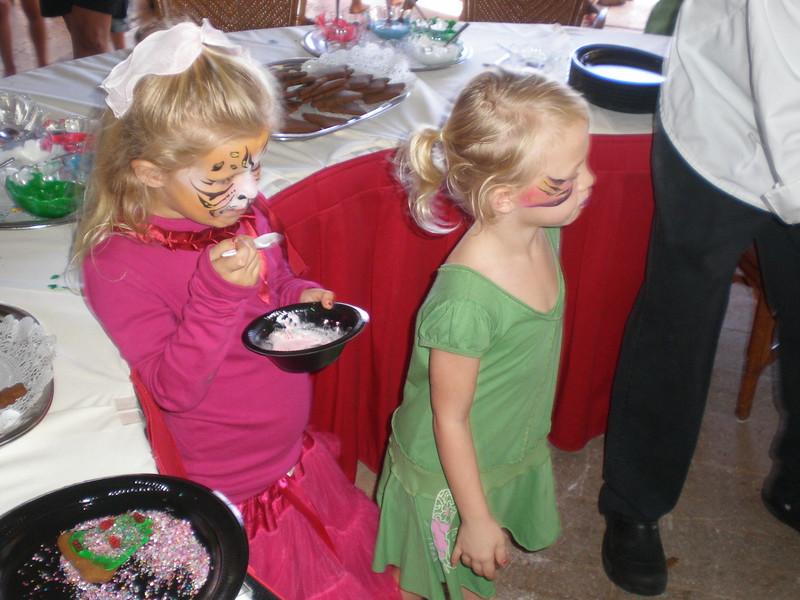 2008 Keiki Christmas Party