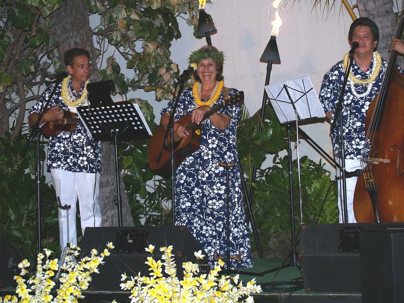 2008 OCC Luau
