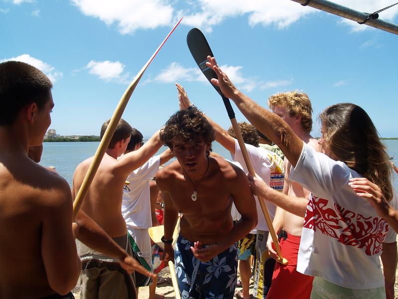 2008 Paiaina Regatta