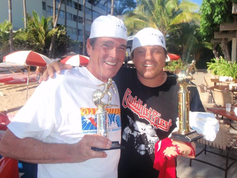 2008 OCC Surfing Contest