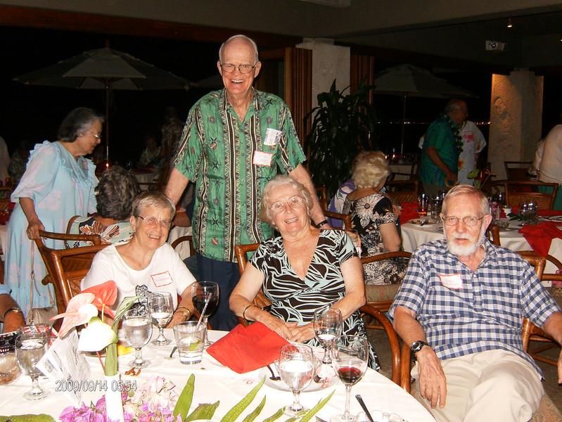 2009 Oldtimers' Get Together