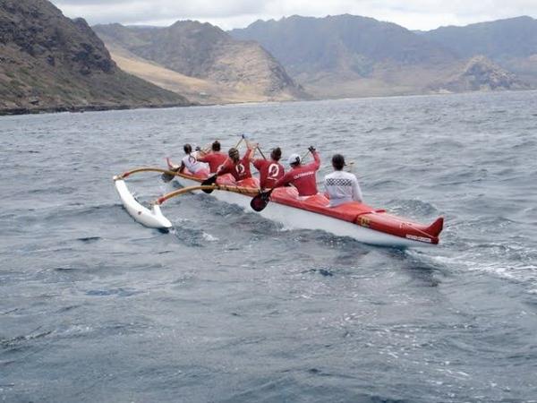 2009 Kaena Challenge