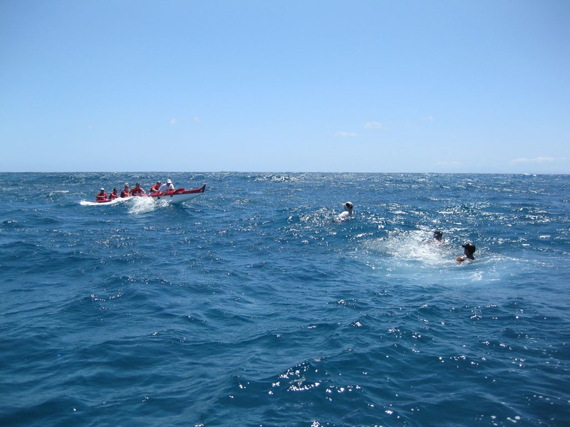 2009 Duke Kahanamoku LD Race