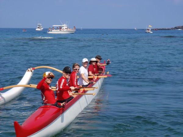 2009 Queen Liliuokalani Race